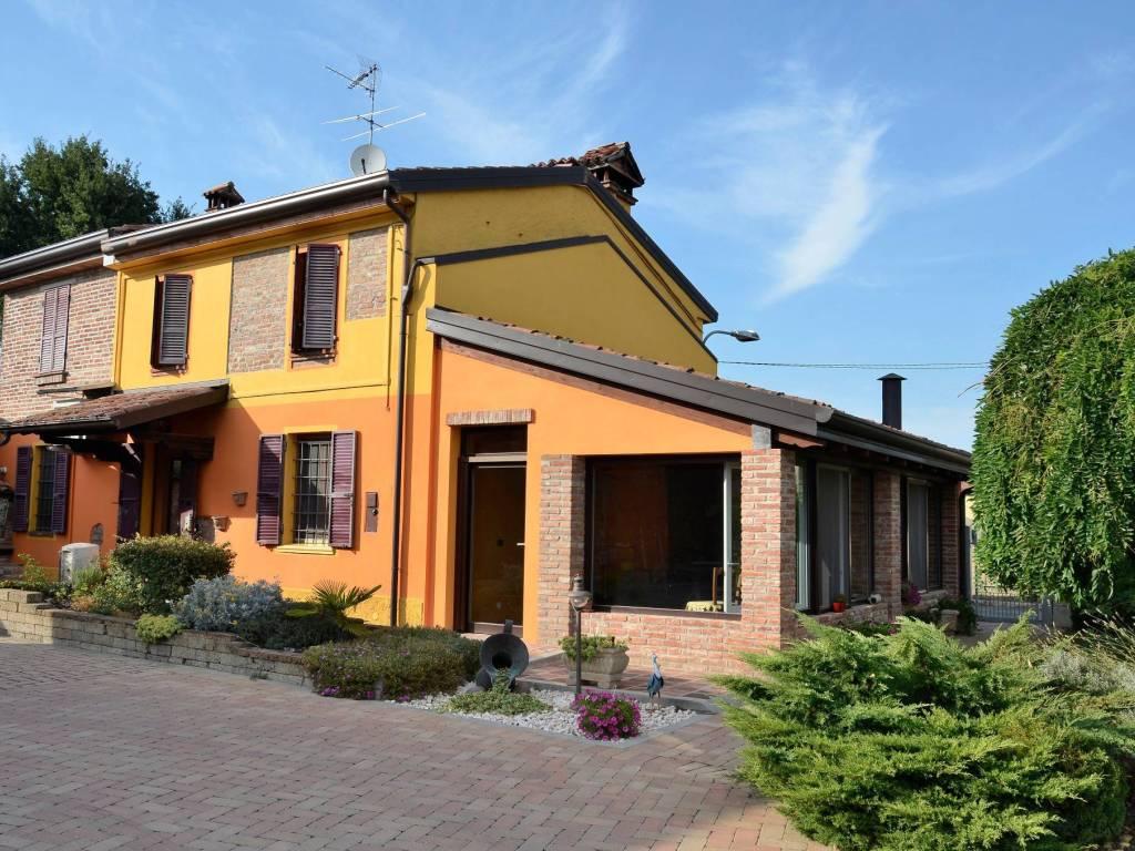 foto  Country house 205 sq.m., San Martino del Lago