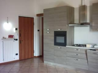 Photo - 3-room flat via Peter Paul Rubens, Brembate di Sopra