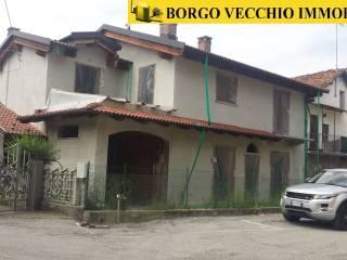 Foto - Villa unifamiliare via Lucia Garelli, Morozzo
