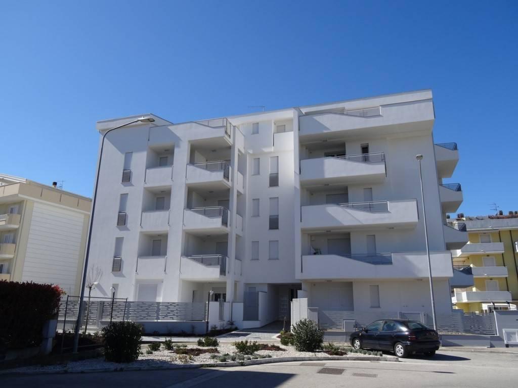 Vendita Appartamento Tortoreto Trilocale In Via Paolo