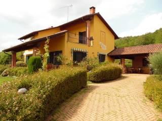 Photo - Single family villa via Roma, Alfiano Natta