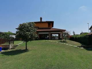 Photo - Single family villa via Belvedere, Francavilla Bisio
