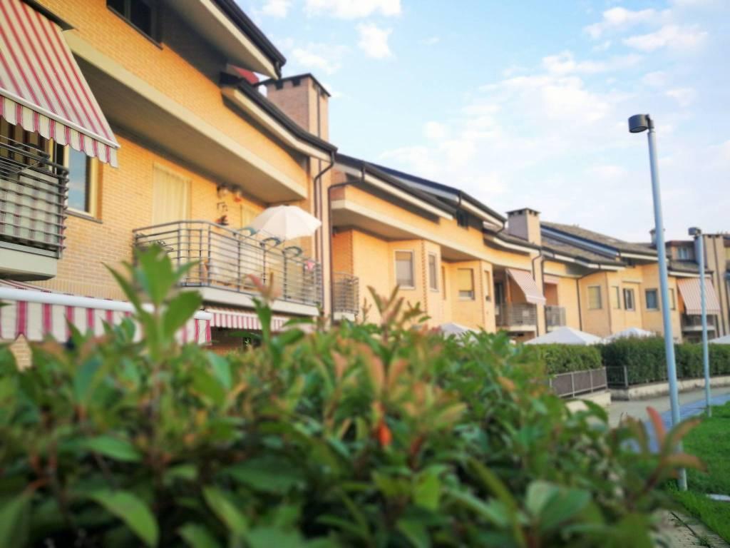 foto ESTERNO Quadrilocale via Giovanni Boccaccio 2, Nichelino