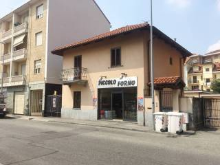Photo - Building via Andrea Costa 16, Regina Margherita, Collegno