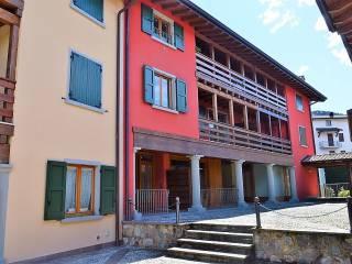 Foto - Quadrilocale vicolo Aperto, Songavazzo