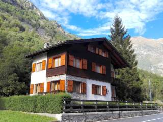 Photo - Single family villa frazione Serta Desout 5, Gaby