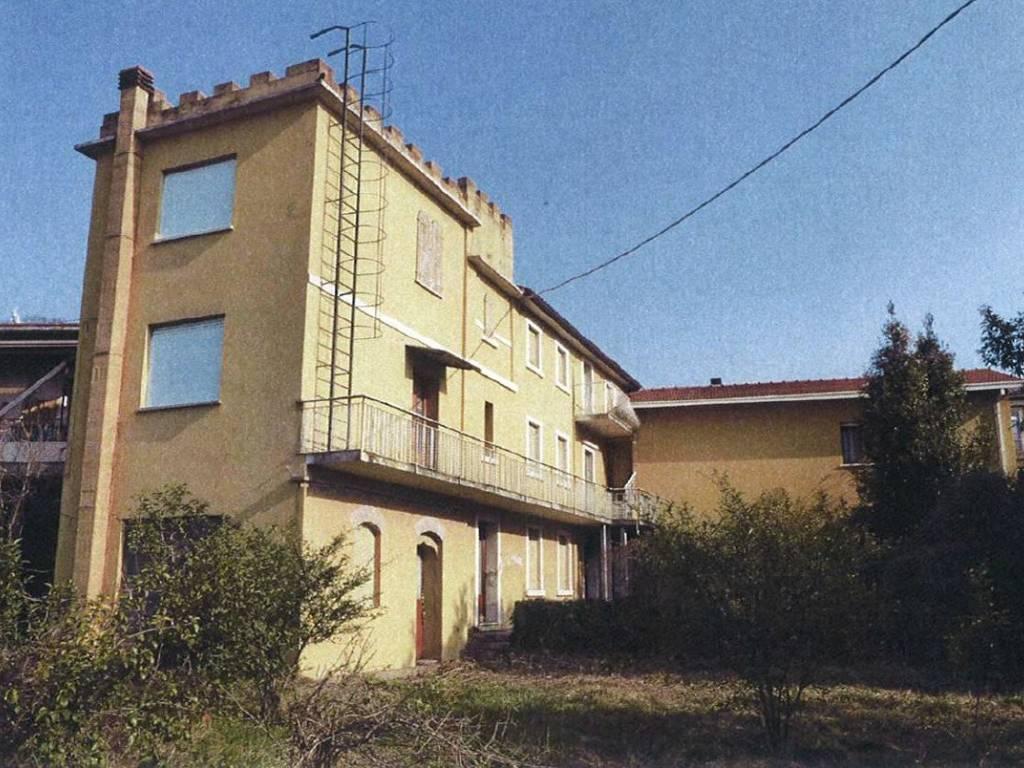 foto  Single family villa via Monfalcone 1, Vittorio Veneto