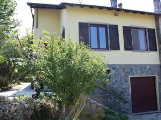 Photo - Single family villa via Martiri della Benedicta 6, Casaleggio Boiro