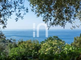 Foto - Villa unifamiliare, ottimo stato, 240 mq, Sant'ambrogio, Zoagli