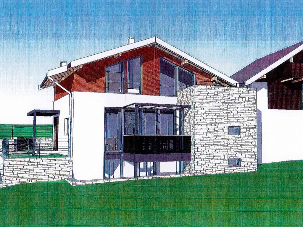 foto  Single family villa via Verano, Gargazzone
