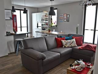 Photo - 4-room flat via Monsignor Scalafiotti 6, Manta