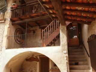 Photo - Detached house via Don Felice Blua 6, Entracque