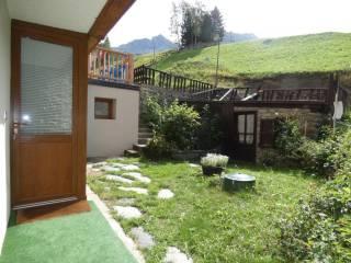Foto - Quadrilocale Località Losanche 44, Losanche, Valtournenche