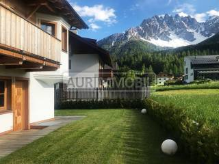 Photo - 4-room flat new, ground floor, San Candido