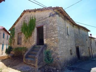 Foto - Casale via Goffredo Mameli, Cazzocchia, Cantalice