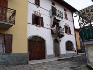Photo - Detached house via Gaetano Donizetti, Costa Serina