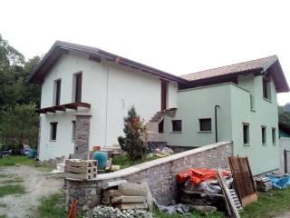 Foto - Villa unifamiliare regione Molino 1A, Guardabosone