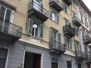 Foto - Quadrilocale via Sant'Anselmo 8, San Salvario - Baretti, Torino