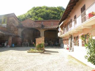 Photo - Dairy farm via Pesio, Corneliano d'Alba