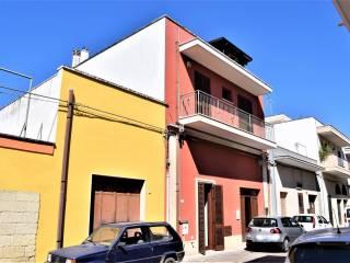 Foto - Appartamento via Ezio Vanoni, Martano