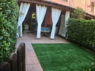 Foto - Appartamento in villa piazzale Molletta, Castiglione della Pescaia