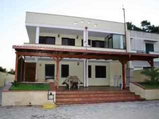 Foto - Appartamento in villa via Giunone 9, Melendugno