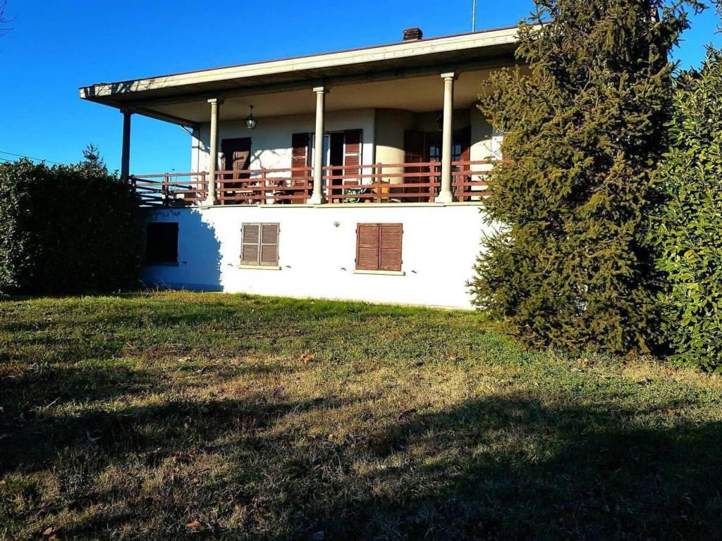Camere Da Letto Corsini.Vendita Villa Unifamiliare In Stradello Corsini Parma Buono Stato