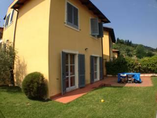 Foto - Villa a schiera via delle Aiuole, Cetona