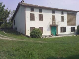 Photo - Dairy farm via Giardini, Ponzano Monferrato