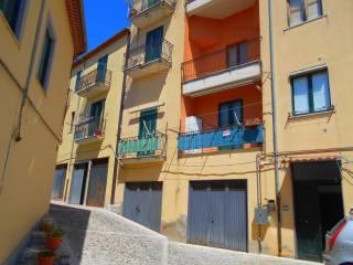 Foto - Trilocale via Piave, Buccino