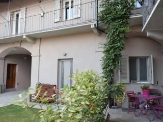 Foto - Villa unifamiliare via Umberto I 98, Racconigi