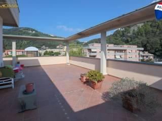 Foto - Attico via Giovanni Caboto 14, Riva Trigoso, Sestri Levante