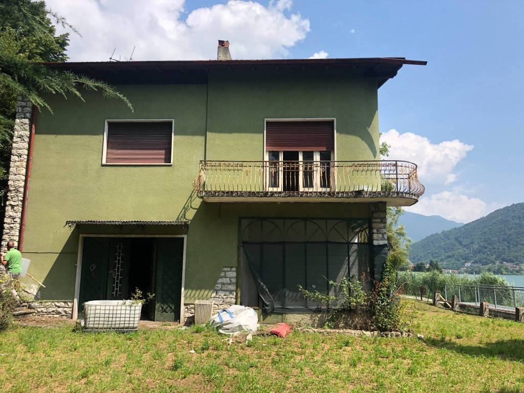 foto  Single family villa via Nazionale, Spinone al Lago