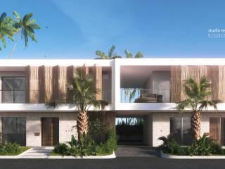 Foto - Villa unifamiliare, nuova, 140 mq, Aversa