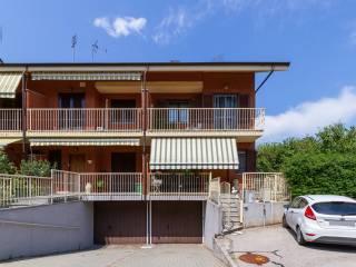 Photo - Terraced house via Generale Carlo Alberto..., Volvera