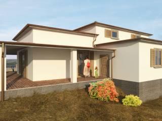 Foto - Villa unifamiliare, nuova, 357 mq, Cantalupo nel Sannio