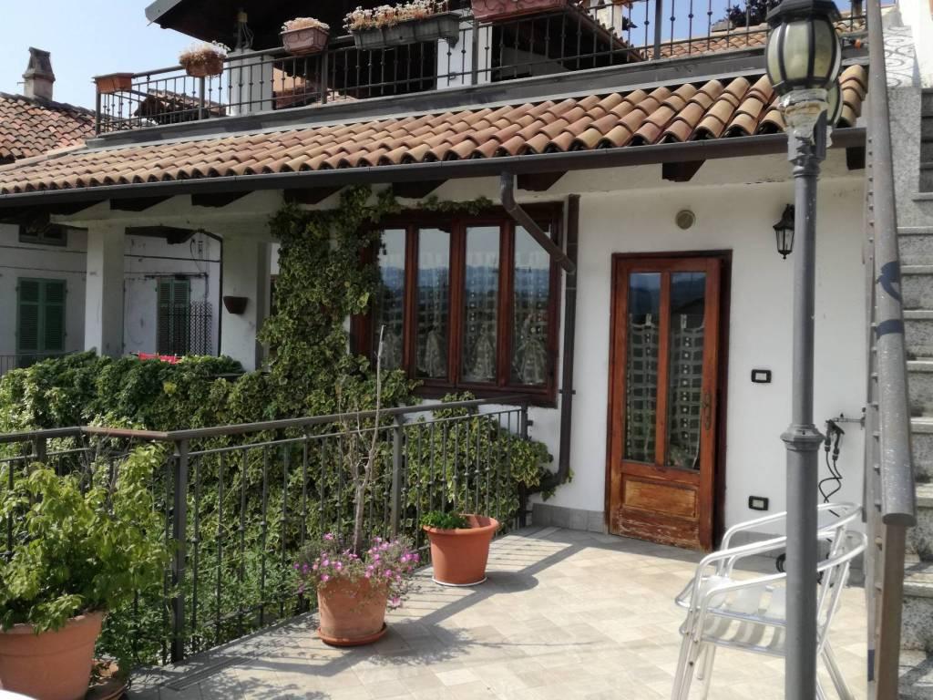 foto  Single-family townhouse vicolo Statuto, Avigliana