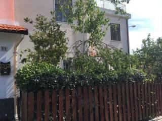 Foto - Villa a schiera via Pascolo Bianco 10, Ceriale