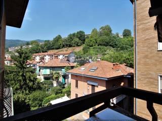 Foto - Trilocale via Brogeda, Ponte Chiasso, Como