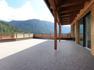 Photo - Penthouse via San Cipriano, San Cipriano, Tires