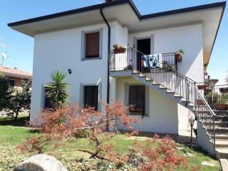 Foto - Villa unifamiliare via Astolfo Lunardi, Carpenedolo