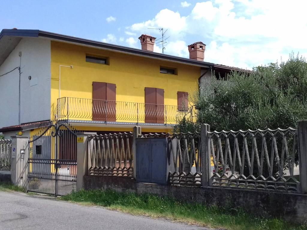 foto Esterno 1 Dairy farm, good condition, 190 sq.m., Bolgare