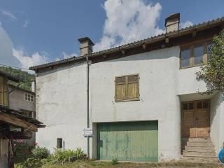 Photo - Detached house frazione Inverso Buffa 13, Villar Pellice