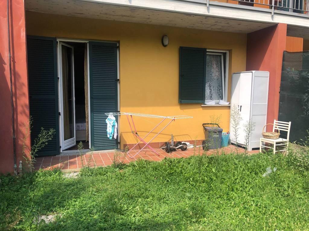 foto r 2-room flat via Montenero, Vigano San Martino