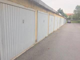 Photo - Car box / Garage via Piave, Borgo San Dalmazzo