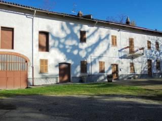 Foto - Cascina via Case Dorato 21, Odalengo Piccolo