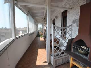 Photo - Penthouse via Cristoforo Colombo, Vercelli