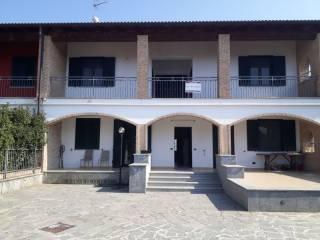 Foto - Villa unifamiliare via colla, 55, San Giuliano Nuovo - San Giuliano Vecchio, Alessandria