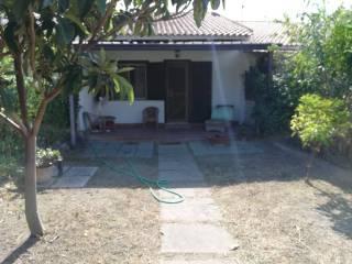 Foto - Villa a schiera via Pitagora, Marina Di Sibari, Cassano all'Ionio