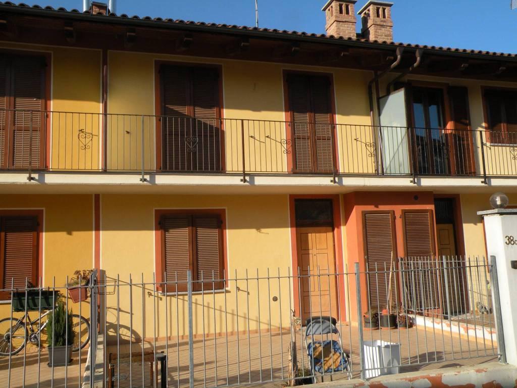 foto  Terraced house Località Bordoni Bassi, Monteu Roero